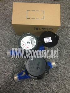 Đồng hồ đo lưu lượng nước Itron hiệu Multimag DN15