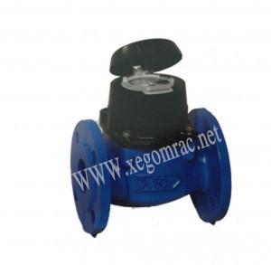 Đồng hồ đo lưu lượng nước Itron Woltex DN50