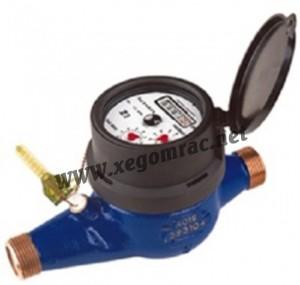 Đồng hồ đo nước Itron Woltex DN80