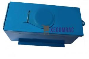 Hộp bảo vệ đồng hồ nước thép TC3