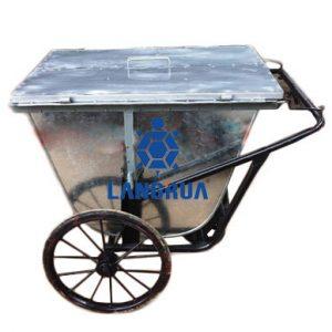 xe-gom-rac-400l-thung-ton-co-nap-co-khi-lang-rua